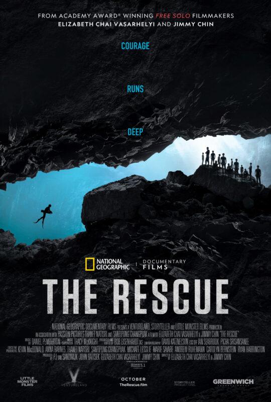 Lanzamiento Del Trailer The Rescue De National Geographic Que Hay En Disney Plus Noticias Y Chismes De La Farandula Mundial
